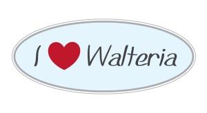 I love Walteria - Final