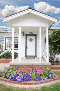 4 Front porch